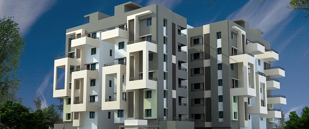 flats in Nagpur