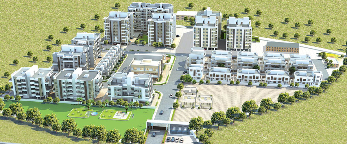flats in Nagpur