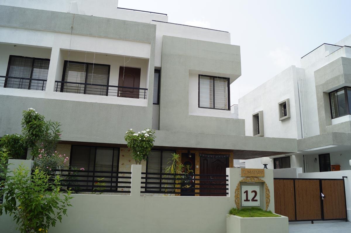 duplex in Nagpur