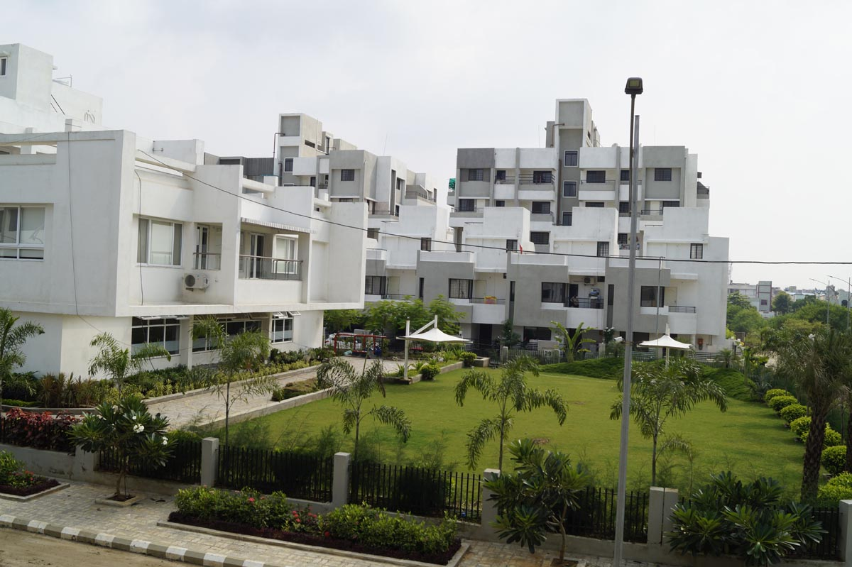 Ready possesion flats in Nagpur
