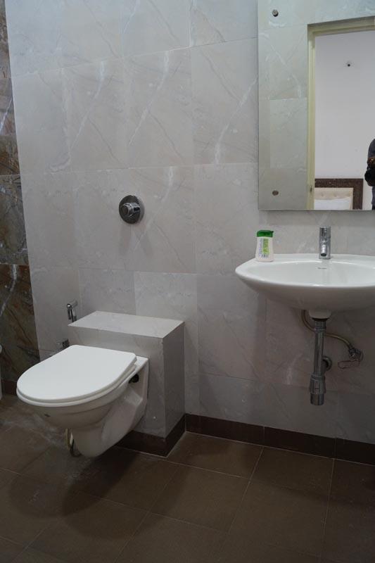 luxury new build homes