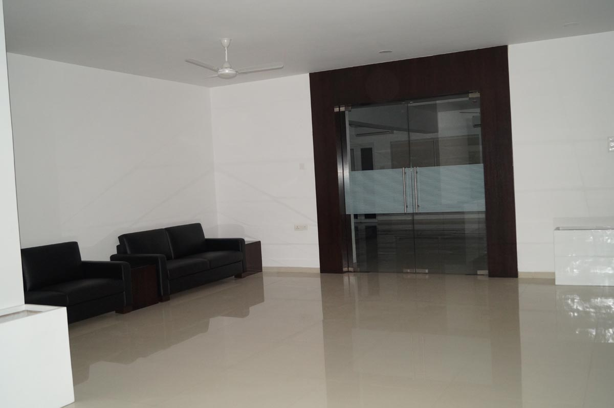world class amenities in Nagpur