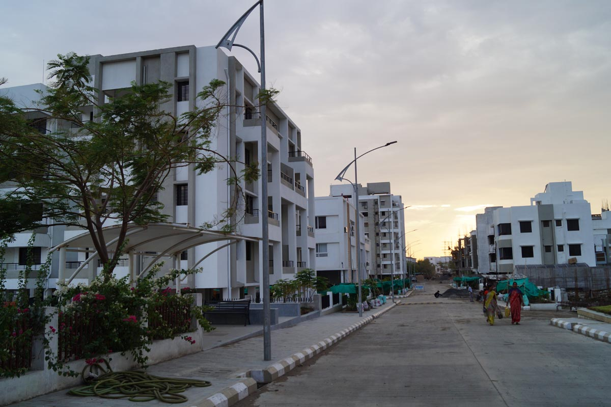 flats near nagpur