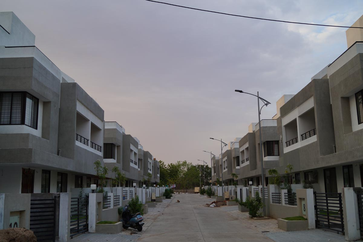 row houses in Nagpur