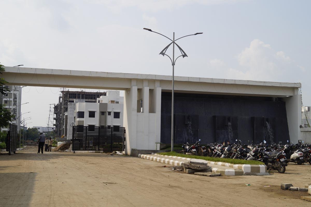 construction near nagpur