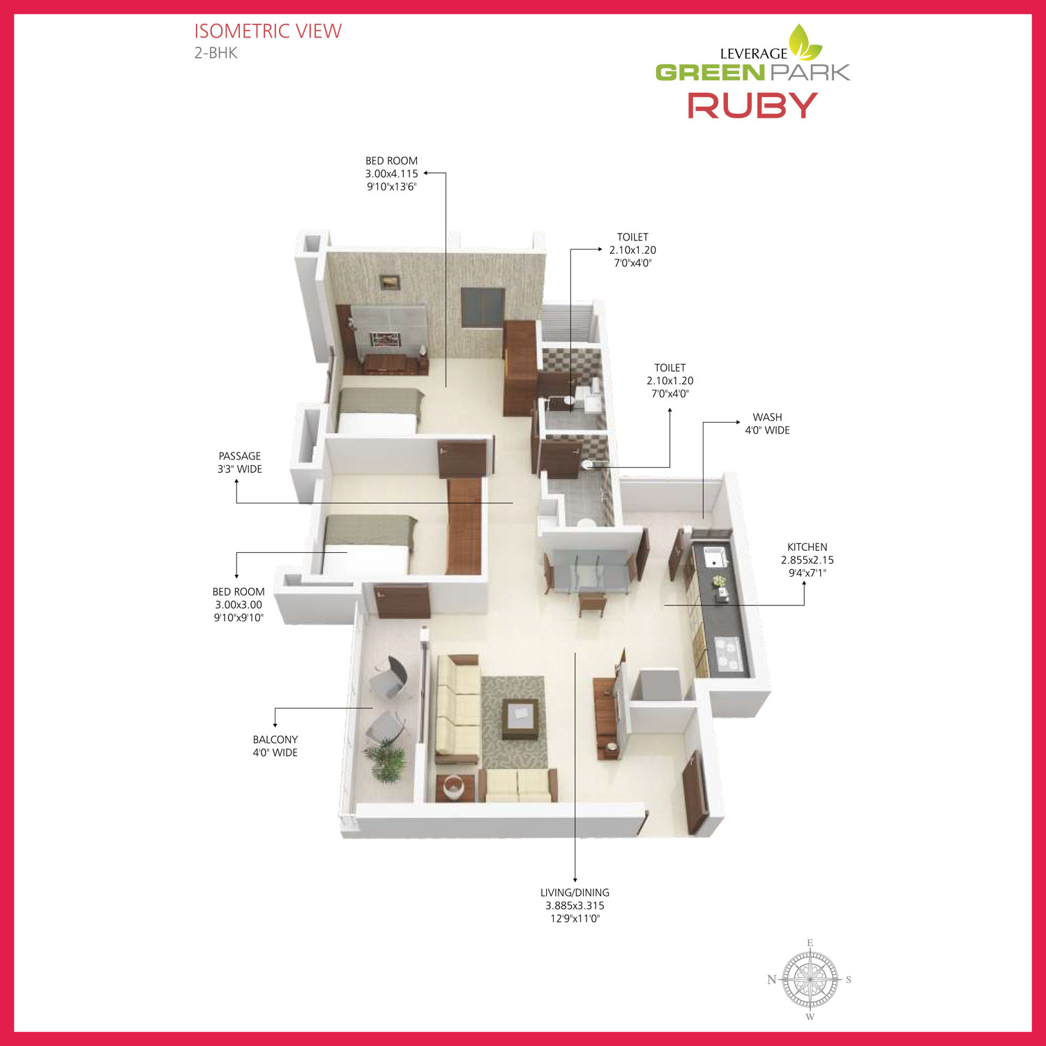 ruby-2bhk-isometric-view-1